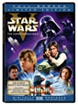 NEW Star Wars-episode 5-empire Str (DVD)