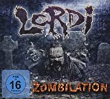 Zombilation-the Greatest Cuts by Lordi (2009-03-10)
