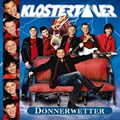 Klostertaler Donnerwetter