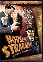 House of Strangers [Import USA Zone 1]