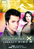 echange, troc Mutant X - Season 1 Disc 3 [Import USA Zone 1]