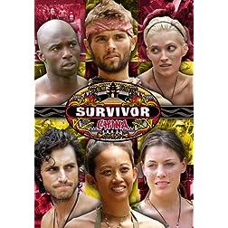 Survivor, S15 (China)