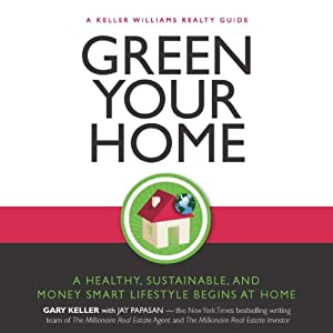 Green Your Home Audiobook