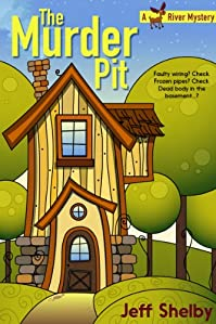 (FREE on 3/9) The Murder Pit by Jeff Shelby - http://eBooksHabit.com