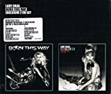 Lady Gaga Born This Way Exclusive 2 CD Set