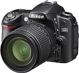 Nikon デジタル一眼レフカメラ D80 AF-S DX 18-135G レンズキット
