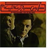 Wonderful World of Antonio Carlos Jobim (Jewl)
