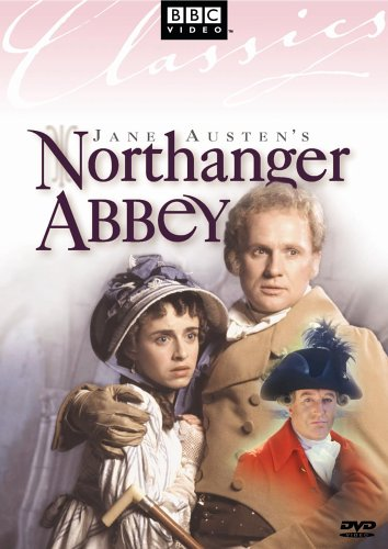 Shmoop northanger abbey