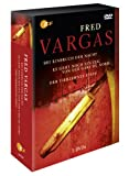 Image de DVD Fred Vargas - Box  [3 DVDs] [Import anglais]