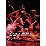Le Sacre Du Printemps de Uwe Sholtzpar Igor Stravinski