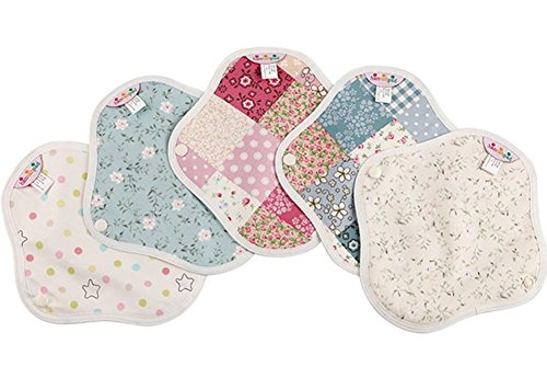 Coupons for menstrual pads