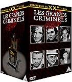 echange, troc Chroniques du XXe siècle : Les Grands criminels - Coffret 7 DVD
