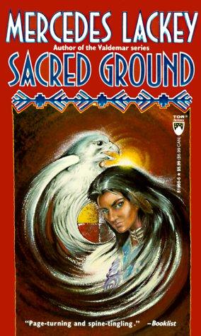 Image for Sacred Ground