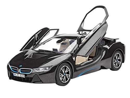 ドイツレベル 1/24 BMW i8