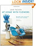Jane Packer At Home with Flowers