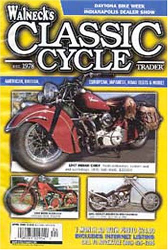 Walnecks Classic Cycle-Trader