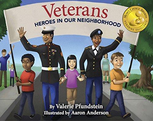 Veterans: Heroes in Our Neighborhood