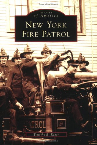 New York Fire Patrol (Images Of America)