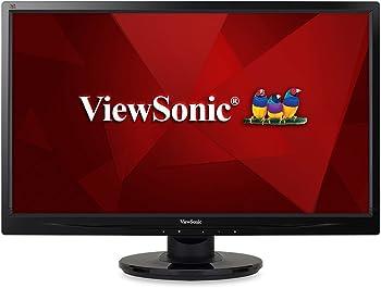 ViewSonic VA2446M-LED 23.6