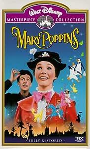 Mary Poppins [Import]