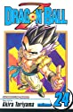 Dragon Ball Z, Vol. 24 (Dragon Ball Z (Graphic Novels))