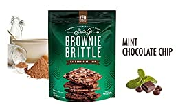 5OZ Mint Choco Brittle