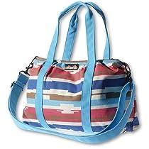 KAVU Winnie Bago Bag, Pixel Streak