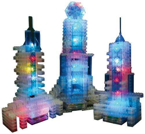 Lite Brix Lite Brix Extreme City Lights