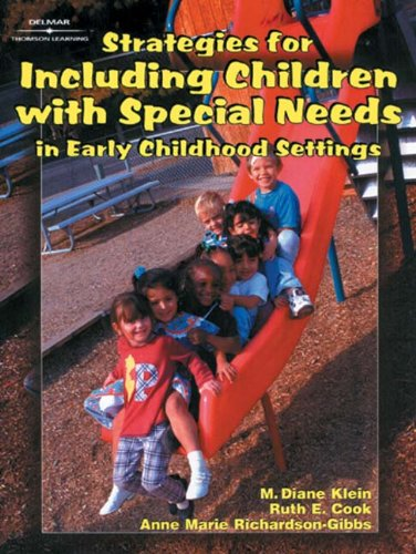 Strategies for Including Children with Special Needs in...