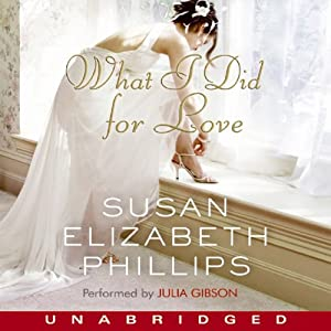 7 Stand-Alone Novels (REQ) - Susan Elizabeth Phillips