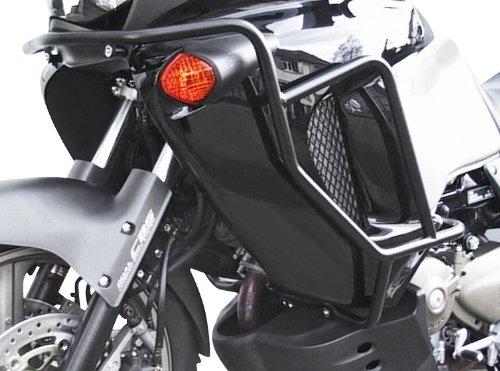 Pare Carter Fehling Honda XL 1000V Varadero 99-02 noire