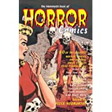 The Mammoth Book of Best Horror Comics ~ Chuck Regan