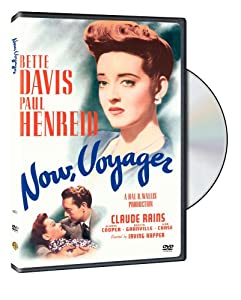 Cover of &quot;Now, Voyager (Keepcase)&quot;