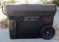 Solar Generator 5000 Watt (2) 100 Watt S...