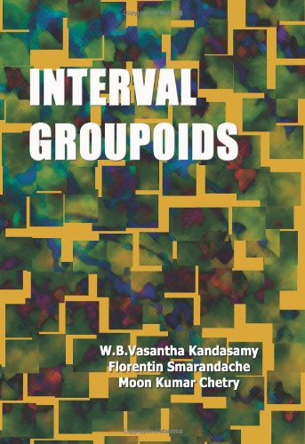 Interval Groupoids