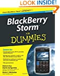 BlackBerry Storm For Dummies, 2nd Edi...