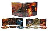 AC/DC - HELL'S RADIO - THE LEGENDARY BROADCASTS [6 CD SET]