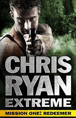 Hard Target Mission 1: Chris Ryan Extreme Series 1 (Chris Ryan Extreme: Hard Target)