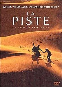 La Piste (coffret 2 DVD)