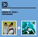SPARKS - KIMONO MY HOUSE / PROPAGANDA