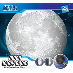 [Best price] Kids&#039 - Uncle Milton Moon In My Room - toys-games