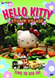 Hello Kitty, Vol 4: Time to Dig In
