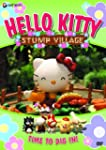 Hello Kitty Stump Village Vol