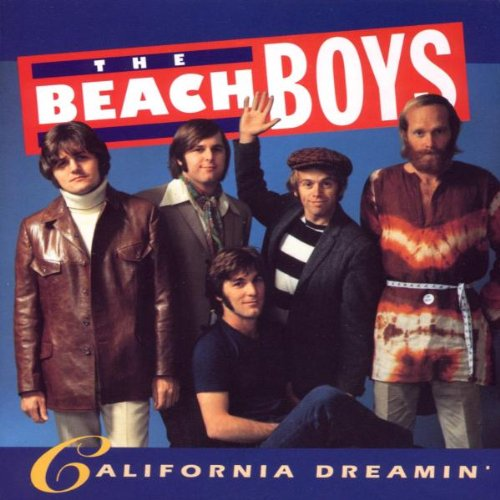 Beach Boys - California Dreamin