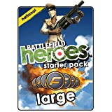 Battlefield Heroes National Army Large Starter Pack  [Online Game Code] ~ Electronic Arts