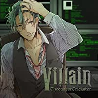 Villain -the case of trickster-出演声優情報