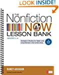 The Nonfiction Now Lesson Bank, Grade...