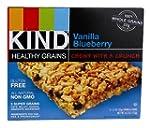 Kind Healthy Grains Granola Bars Vani...