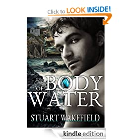 Body of Water (The Orcadian Novels)