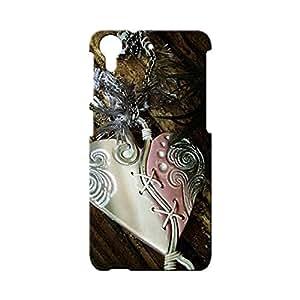 G-STAR Designer Printed Back case cover for HTC Desire 728 - G0723